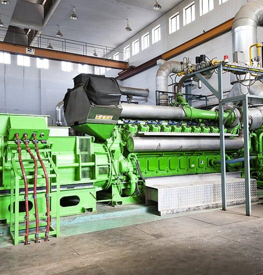 RR Sons Generator